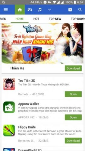 how to download appvn apk