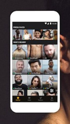how to download grindr app