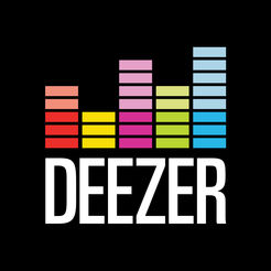 deezer music streaming application
